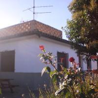 Apartamento Turistico Los Olivos