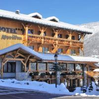 Le Morillon Hôtels-Chalets de Tradition