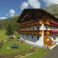 Haus Bergheimat