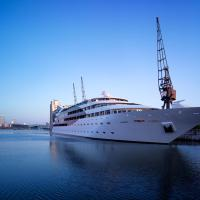 Sunborn London Yacht Hotel