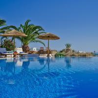 Kavos Boutique Hotel Naxos