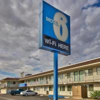 Motel 6 Yuma - Oldtown