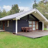 Holiday home Gudmindrup H- 1476