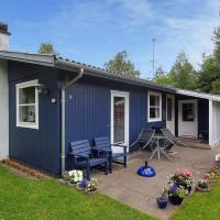 Holiday home Blåklokkevejen G- 547