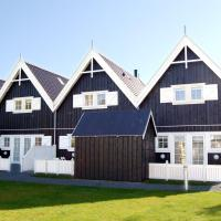 Holiday home Bystedvej D- 752