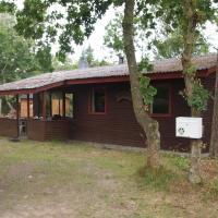 Holiday home Fruerlund G- 1243