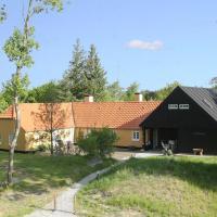 Holiday home Kærvej D- 2136