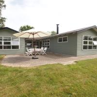 Holiday home Kildevænget D- 2224