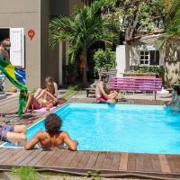 Ipanema Beach House, Rio de Janeiro - Promo Code Details