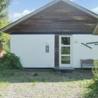 Holiday home Lyngtoften H- 2812