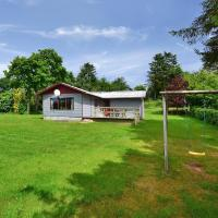 Holiday home Plantagevej B- 3526