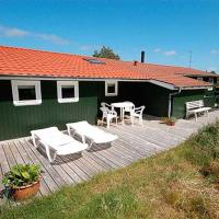Holiday home Sandtornvej G- 3923