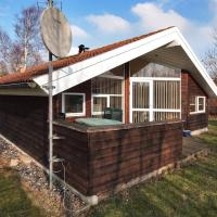 Holiday home Skovstien E- 4137