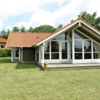 Holiday home Solbjergvej E- 4257
