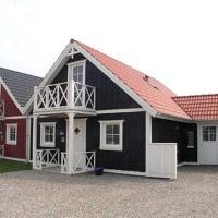 Holiday home Strandgårdsvej C- 4551