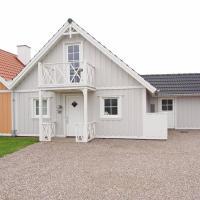 Holiday home Strandgårdsvej G- 4555