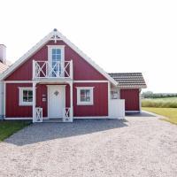 Holiday home Strandgårdsvej B- 4558