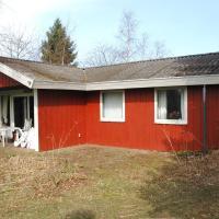 Holiday home Tjørnehegnet G- 4819