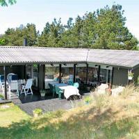 Holiday home Tranebærvej E- 4889