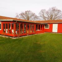 Holiday home Ulriksvej E- 4969