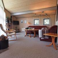 Holiday home Vildrosevej E- 5209