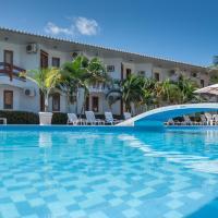 Oceano Praia Hotel