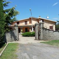 Vaction home Casa Perla
