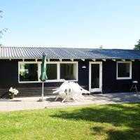 Holiday home Fyrrevej F- 1306