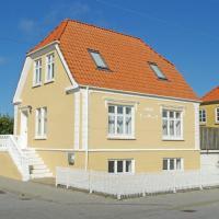 Holiday home Nordlysvej G- 3155