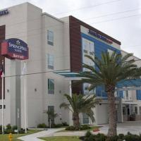 SpringHill Suites by Marriott Corpus Christi
