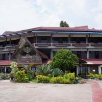 Ambaroba Resort Hotel