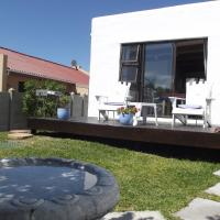 South of Africa Self Catering Guest Cottage