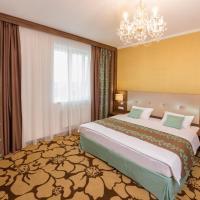 Vnukovo Green Palace Hotel
