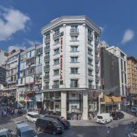 Marcello Hotel, Istanbul - Promo Code Details