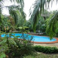 Villa Lamuhouse Diani Beach