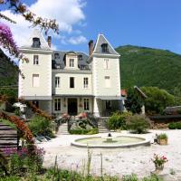 Chateau Serre Barbier