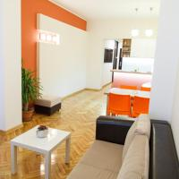 Apartment Belgrade Best