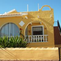 Holiday home Paloma