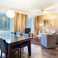 Spa Peurunka Apartments