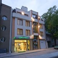Dionis Hotel