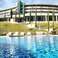 Hotel Golden Park All Inclusive Poços de Caldas