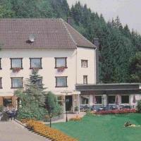 Hotel Grenzbachmühle