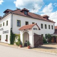 Hotel Černice