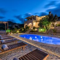 Villa  Villa Armos