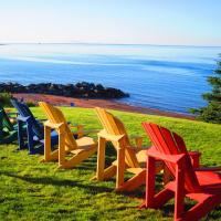 Pictou Lodge Beach Resort