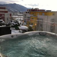 Brasov Penthouse Retreat