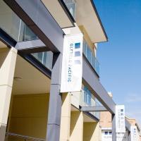 Glenelg Pacific Apartments