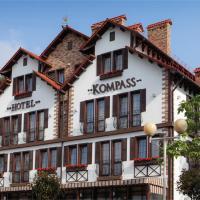 Гостиница Компасс