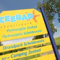 Zeebad