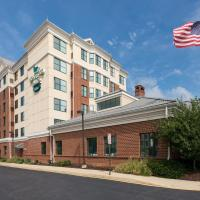 Homewood Suites by Hilton Newark-Wilmington South Area